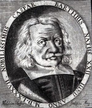 Kaspar von Barth, from http://www.wikiwand.com/gl/Kaspar_von_Barth